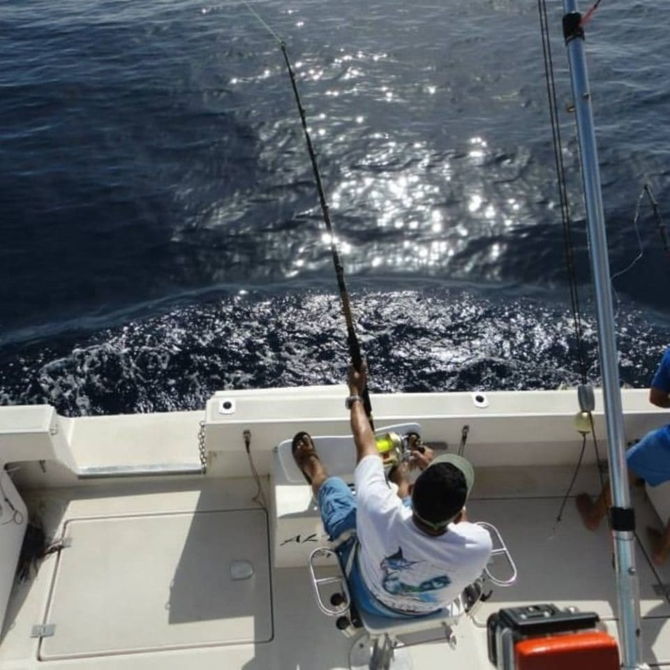 Gallery Fishing Charter VIP 18