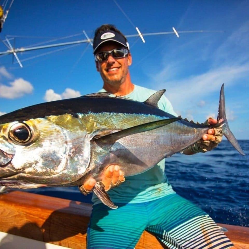 Gallery Fishing Charter VIP 2