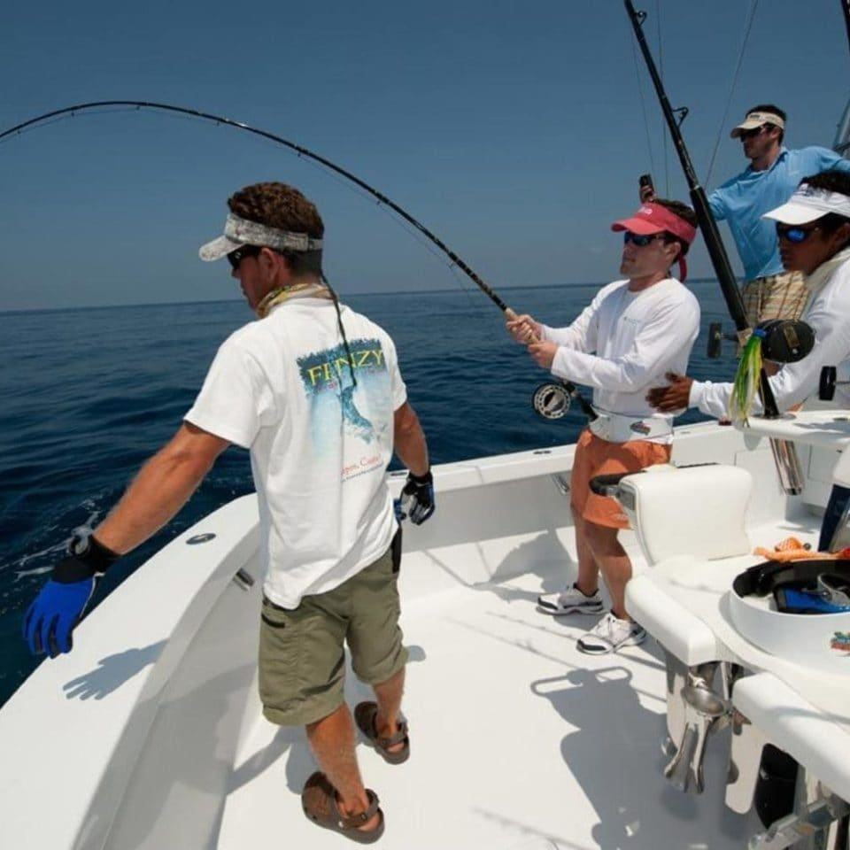 Gallery Fishing Charter VIP 9